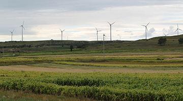 内蒙麻迷图风电项目获核准