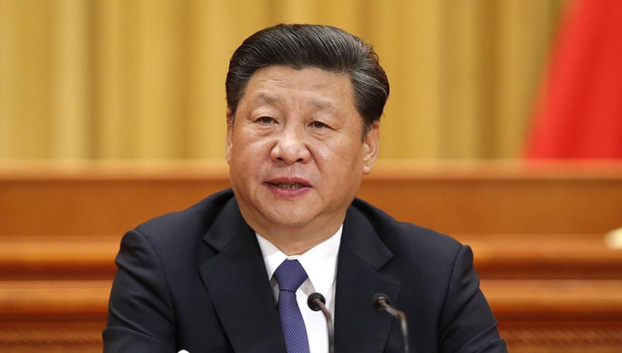 习近平:增进政治互信是国与国关