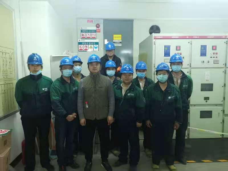 北京西站出站系统电力隐患整改增