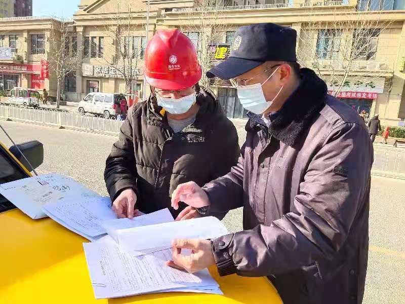 国电中兴电力集团开展重点项目元