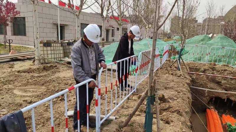 国电中兴电力集团强监督 抓落实