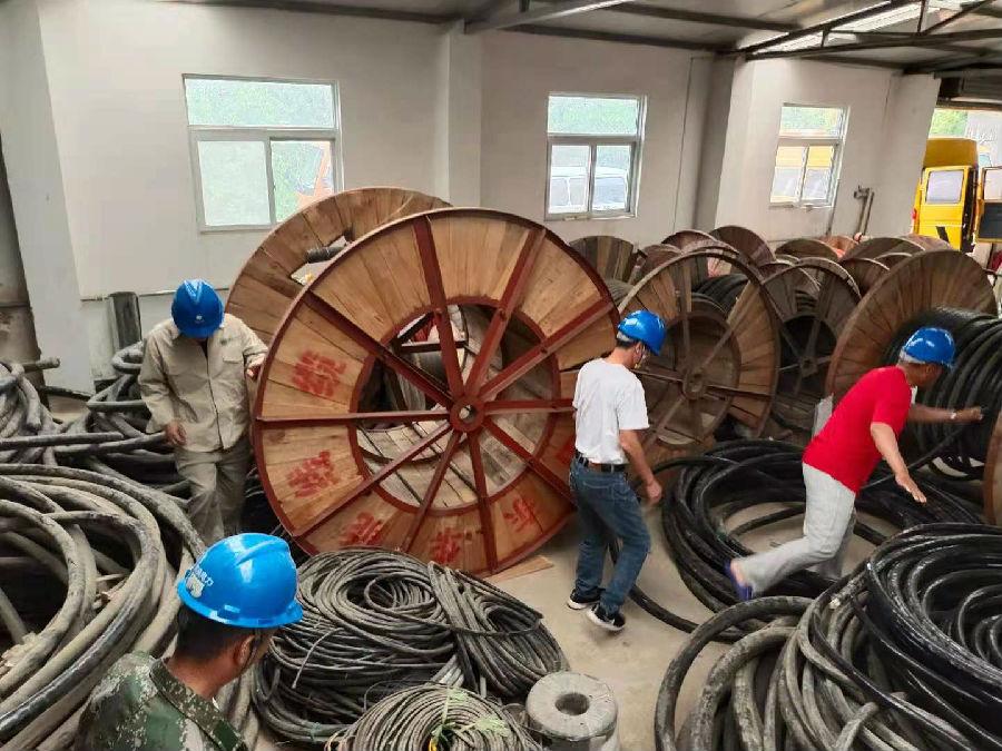 国电中兴电力集团各项目部多措并